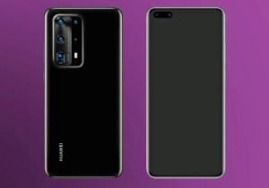 Huawei P40 et P40 Pro : date de sortie, fiche technique, prix… tout ce que l'on sait sur les futurs hauts de gamme 2020