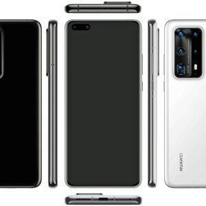 Huawei P40 Pro : cinq capteurs photo et céramique pour allier puissance, beauté et résistance