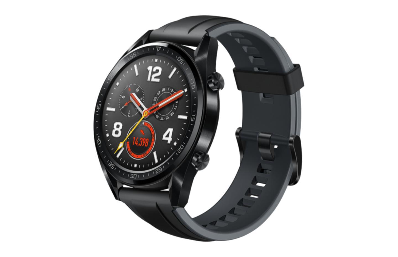 Une montre connectée abordable avec la Huawei Watch GT à moins de 100euros