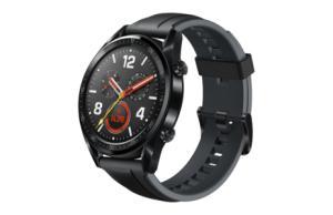 La Huawei Watch GT à 99 euros est la meilleure des montres connectées abordables
