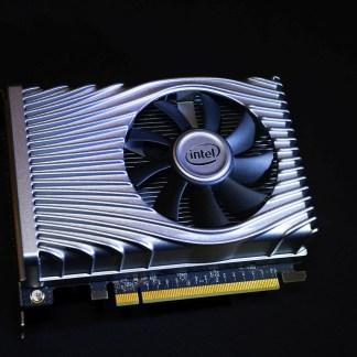 Intel DG1 : l'amorce d'une nouvelle ère pour le marché de la carte graphique