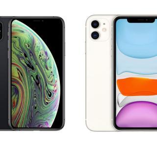 Soldes 2020 : jusqu'à 500 euros de remise sur l'iPhone XS et l'iPhone 11