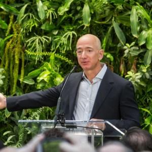 Jeff Bezos hacké via un message Whatsapp envoyé par… le prince d'Arabie saoudite