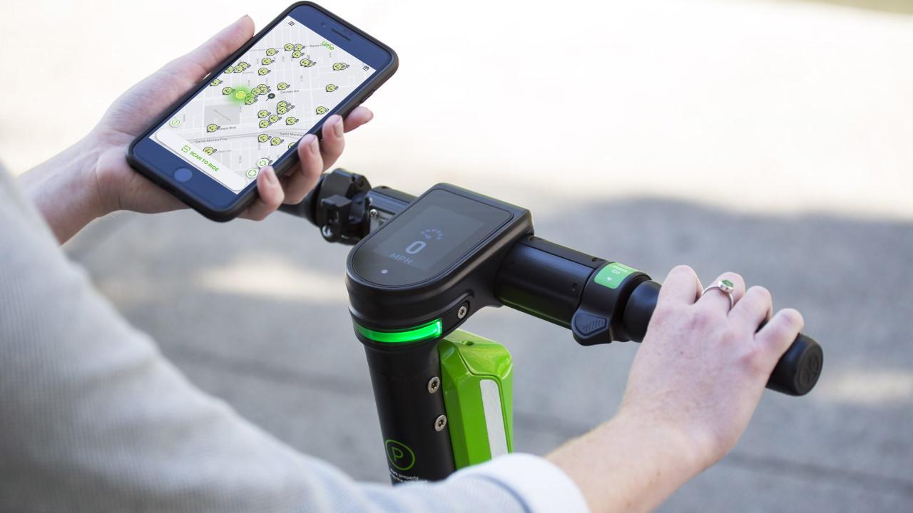 LimePass : découvrez le tout premier abonnement hebdomadaire pour trottinettes électriques