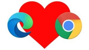 Google Chrome s'inspirerait de Microsoft Edge pour des onglets mieux gérés