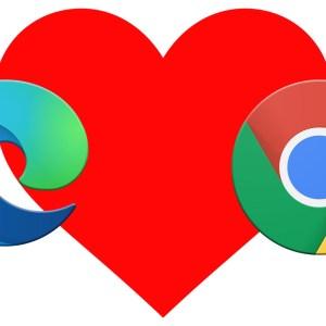 Chrome : Google et Microsoft s'associent pour améliorer la correction d'orthographe