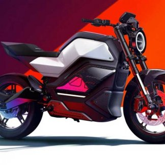 NIU : un scooter à trois roues et une moto électriques s'invitent à la fête