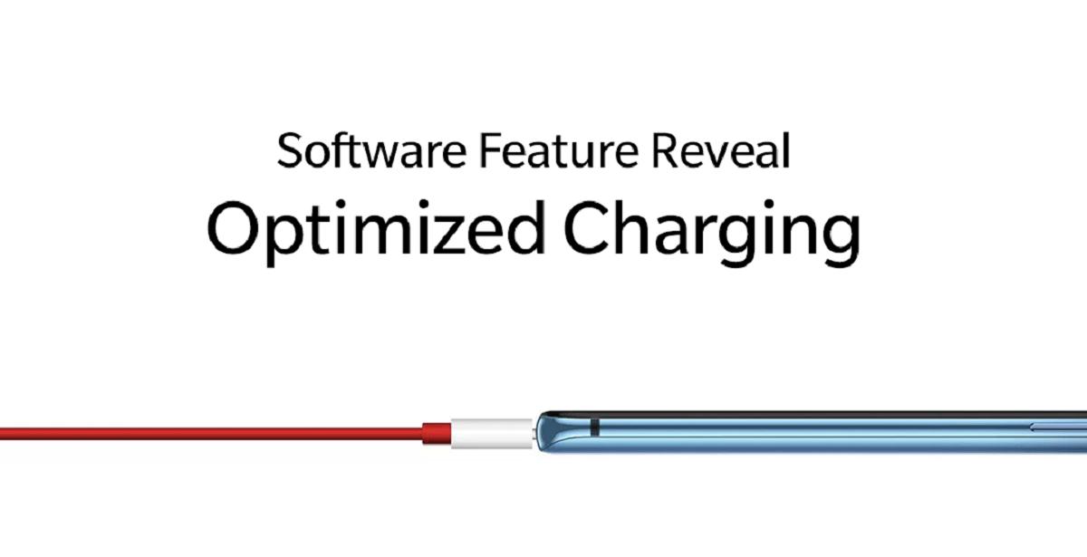 OnePlus veut préserver nos batteries plus longtemps avec Optimized Charging