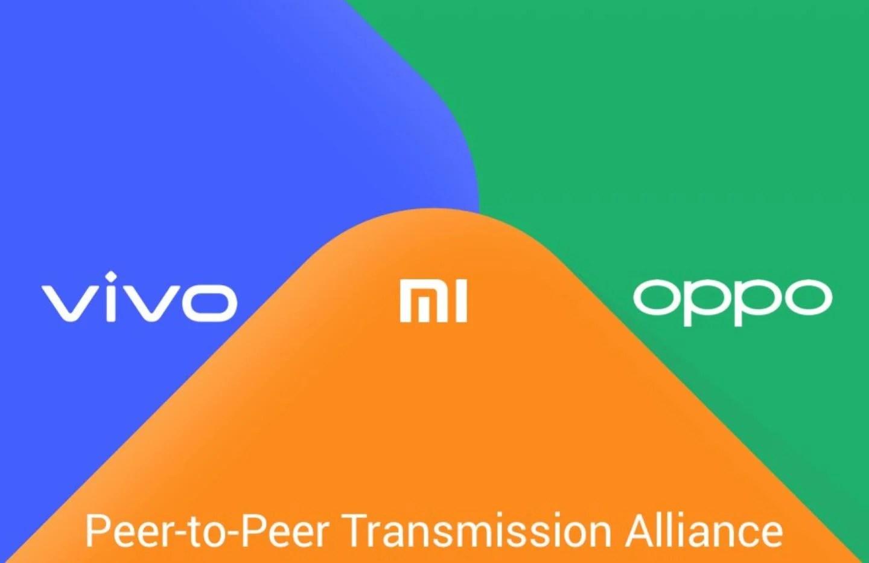 OnePlus et Realme rejoignent Xiaomi et Oppo pour un AirDrop universel