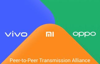Oppo, Vivo et Xiaomi lancent enfin leur « AirDrop » universel