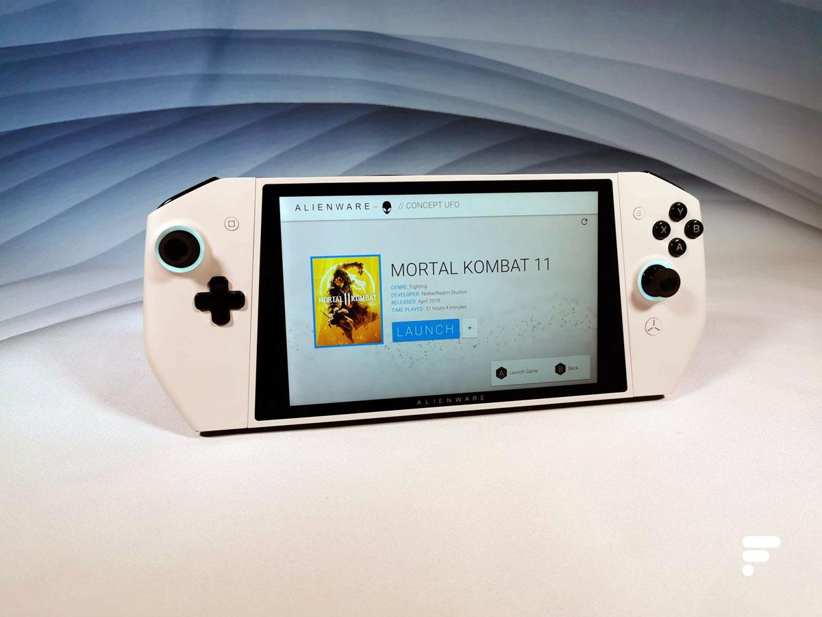SteamPal : la console portable de Valve adopterait le design de la Switch