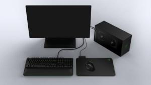Razer Tomahawk : un mini PC gamer avec GeForce RTX 2080 Ti pour le CES 2020