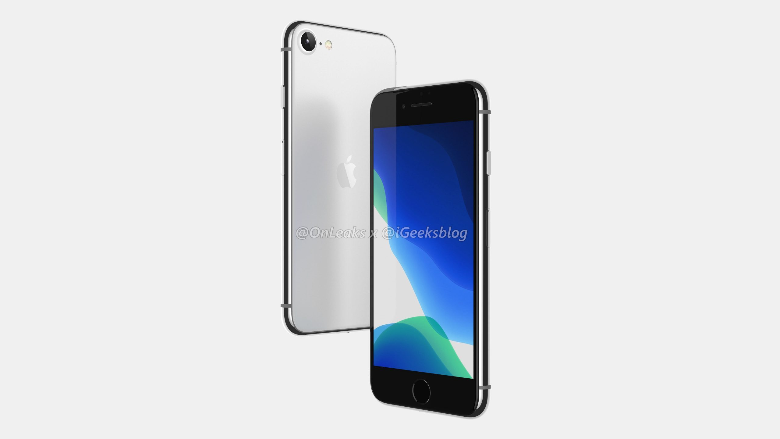 Apple iPhone 9 (SE 2) : design, caractéristiques, date et prix, ce qu'il faut savoir sur l'iPhone bon marché