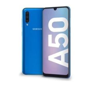 Le Samsung Galaxy A50 coûte seulement 10 euros de plus que le A40 pendant les soldes