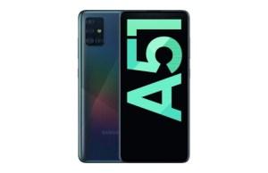Où acheter le Samsung Galaxy A51 au meilleur prix en 2020 ?