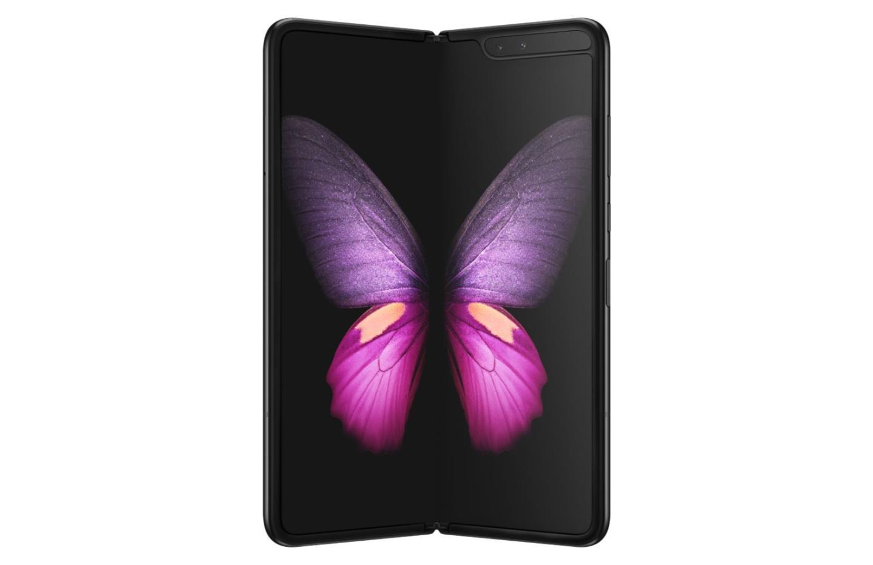 Galaxy Fold: première baisse de prix pour le smartphone pliable de Samsung