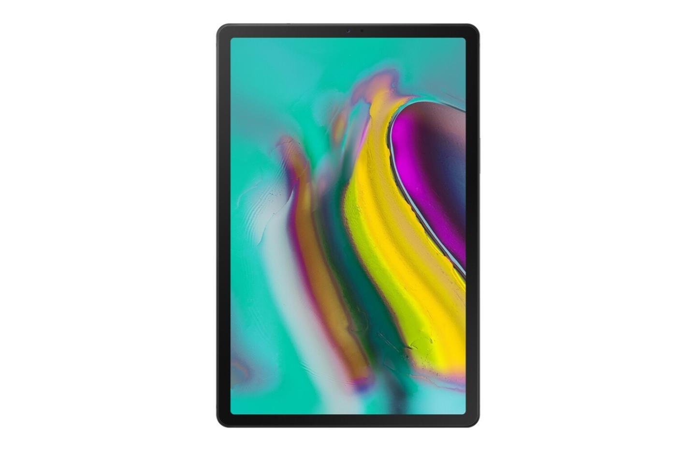 Galaxy Tab S5e : la tablette de Samsung passe sous les 400 euros pour les soldes