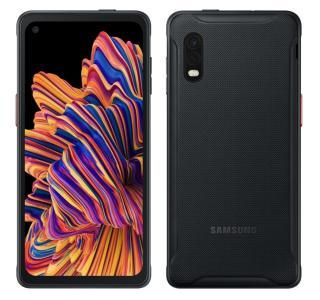 Samsung Galaxy XCover Pro : un smartphone résistant avec batterie amovible