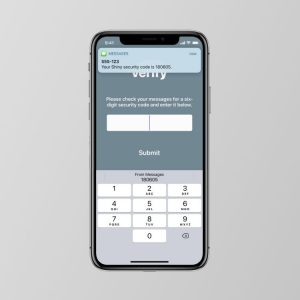 Apple travaille à des mots de passe uniques plus sûrs et moins contraignants