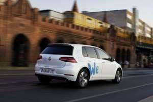 WeShare : le service de véhicules électriques en free floating s'attaque à Paris en 2020