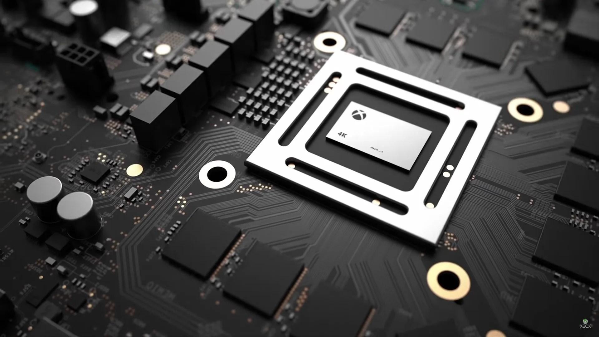 Xbox Series X : le SSD NVME PCIe 4.0 ultra rapide (et ultra cher) se confirme