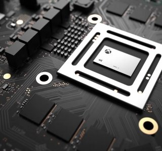 Xbox Series X : l'immersion passera aussi par la qualité audio