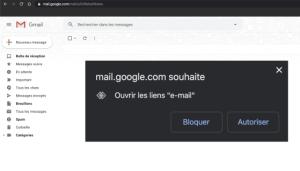 Windows : comment faire de Gmail son client mail par défaut