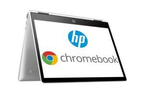 Un excellent rapport qualité/prix pour ce Chromebook HP en promotion