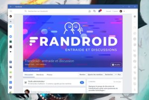 Windows 10 : l'application Facebook ne fonctionnera plus dès la fin du mois