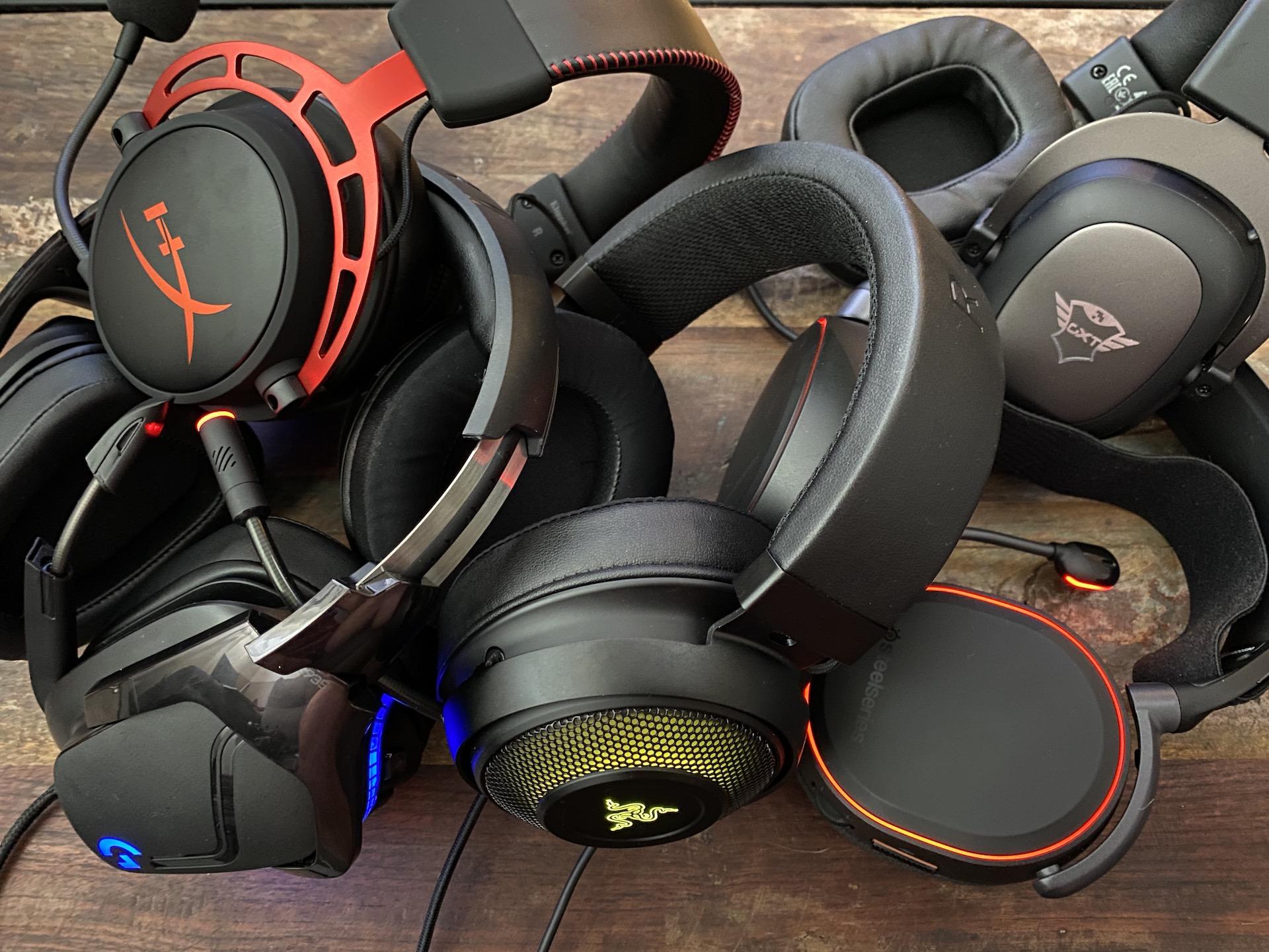 Casques gamer : notre sélection pour PC, PS4, Xbox One ou Switch