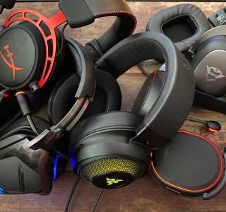 Les meilleurs casques gamer PC en janvier 2021