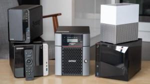 Quels sont les meilleurs serveurs NAS à acheter en 2020 ?