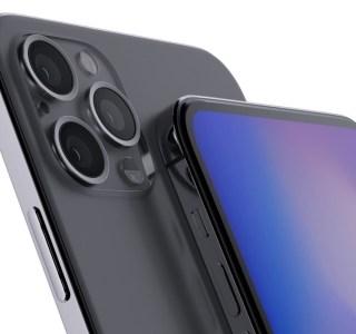 iPhone 12 : 4 nouveaux modèles, de la 5G et un nouveau design