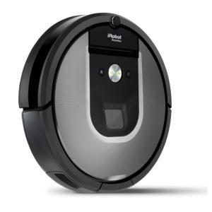 Passer l'aspirateur sera de l'histoire ancienne avec l'iRobot Roomba 960 en promotion