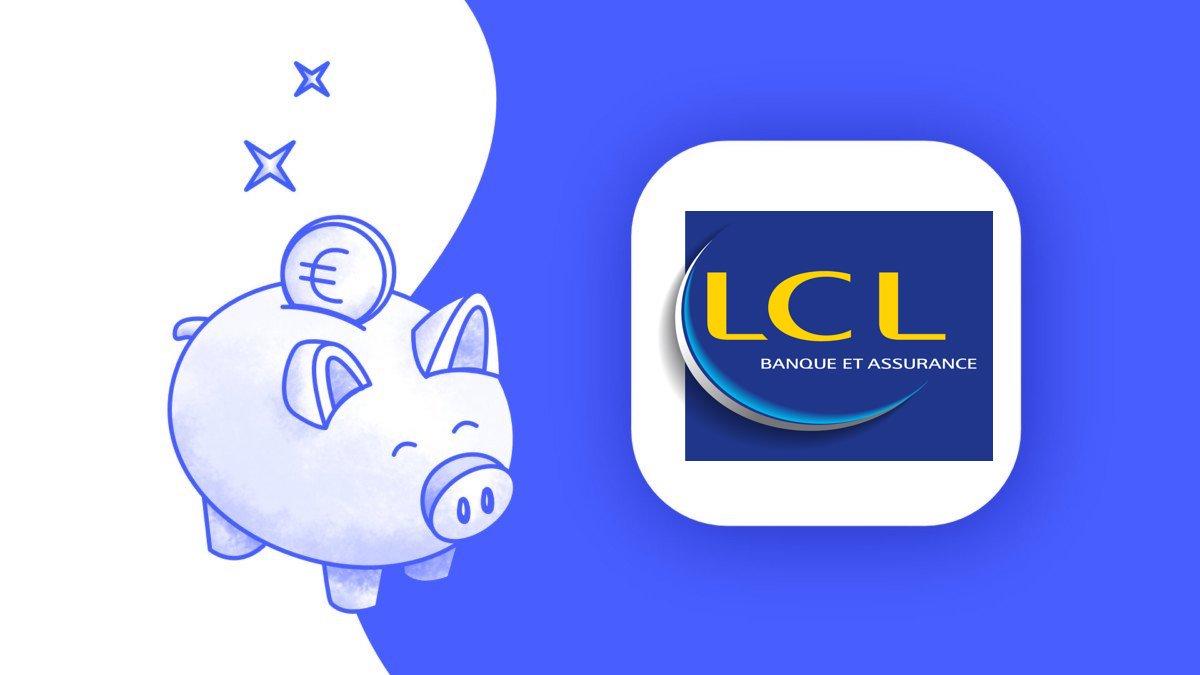 Notre comparateur de banques s'enrichit avec LCL
