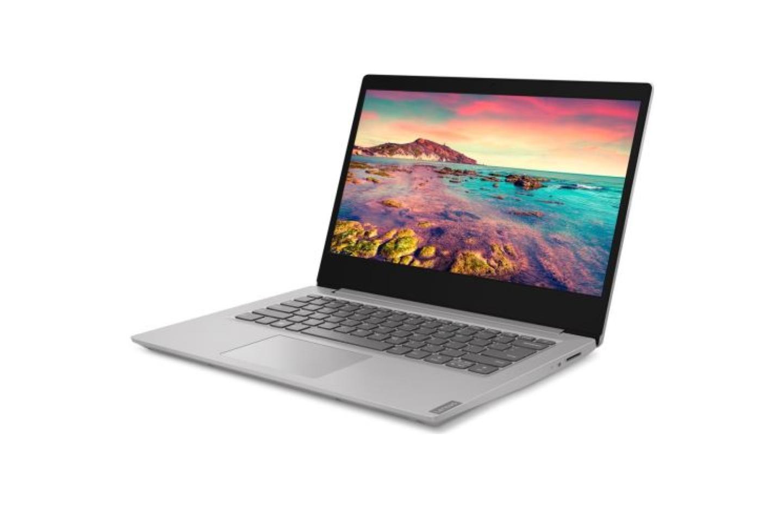 Ce laptop Lenovo IdeaPad est équipé d'un AMD Ryzen5 pour moins de 350euros