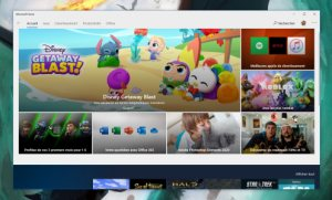 Windows 10 : Microsoft enterre un peu plus ses applications universelles
