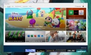 Windows 10 : Microsoft enterre un peu plus ses applications universelles