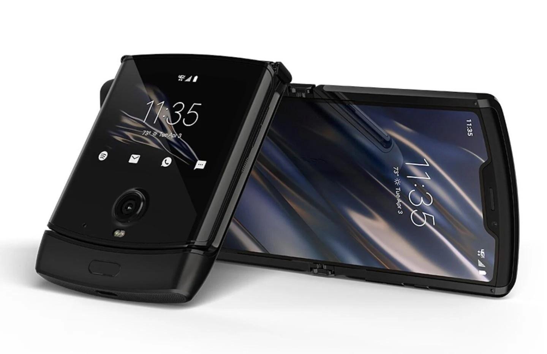 Motorola Razr : le concurrent du Galaxy Z Flip est disponible en précommande