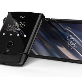 Où acheter le smartphone pliant Motorola Razr au meilleur prix en 2020 ?