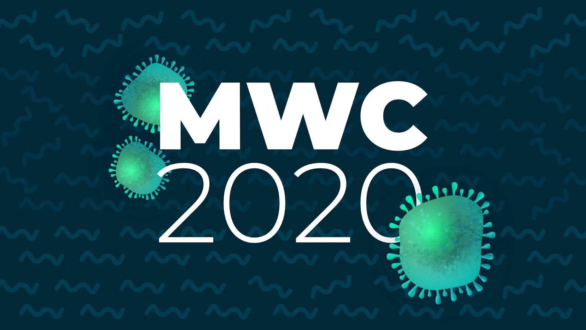 MWC 2020 : encore des désistements à cause du coronavirus… et alors ?