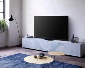 Panasonic lance des TV OLED qui s'adaptent à l'éclairage de votre pièce