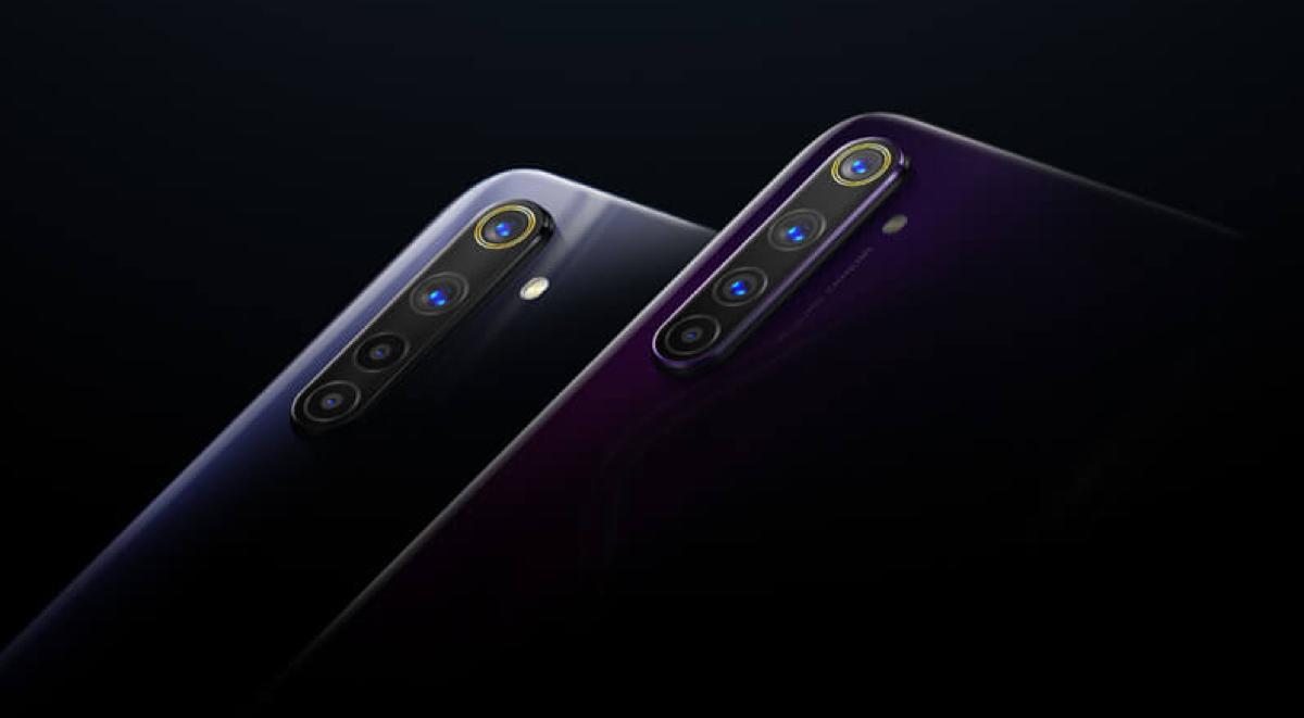 Realme 6 : écran 90 Hz, recharge rapide 30 W et capteur photo de 64 MP au programme