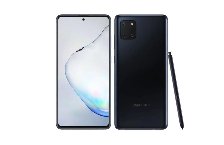 Le Samsung Galaxy Note 10 Lite est encore moins cher pour le dernier jour des soldes
