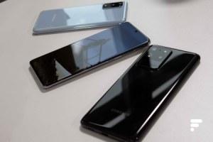 Le zoom sur les Samsung Galaxy S20, S20+ et S20 Ultra: tout comprendre à son fonctionnement