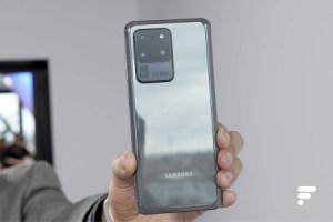 Galaxy S20 Ultra : derrière l'annonce, un changement de stratégie pour Samsung