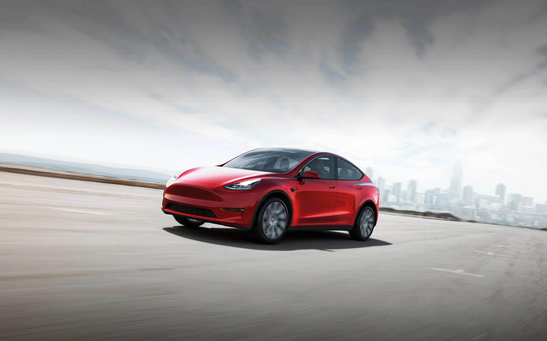 Tesla Model Y : c'est imminent, le SUV électrique sera très bientôt sur nos routes