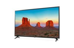 LG : un TV 49″ compatible 4K/HDR à 349 euros pour le dernier jour des soldes