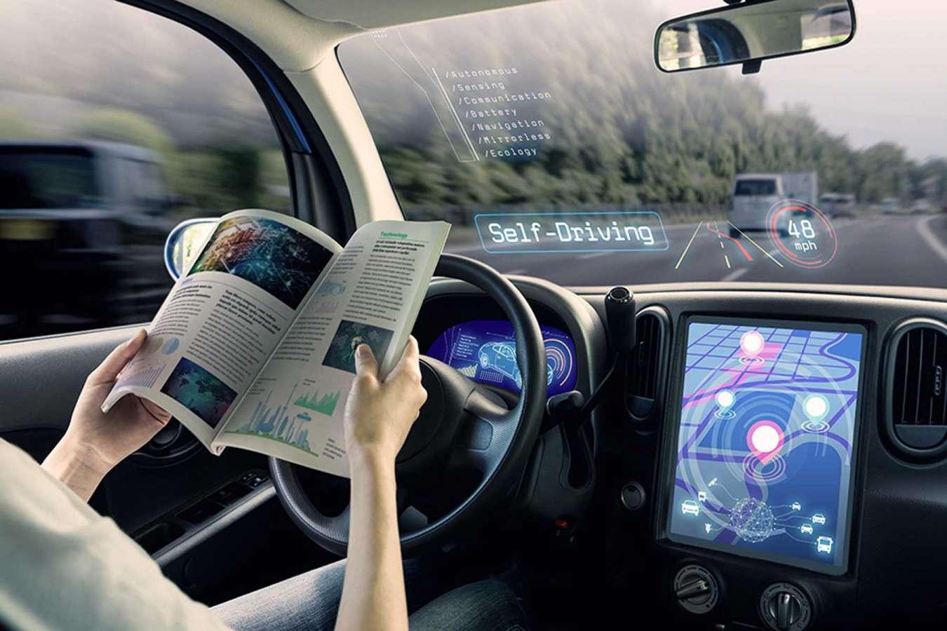 Tesla: l'Autopilot 100% autonome sera prêt d'ici 6 à 10 semaines promet Elon Musk