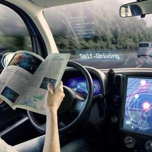 Boîte noire, limitation à 60 km/h, cybersécurité : voici les nouvelles règles pour la conduite autonome